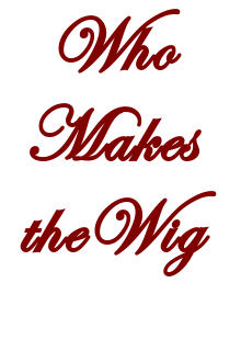 Wig Lines
